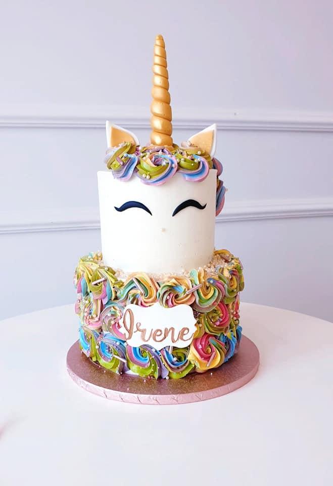 Tort Unicorn 3
